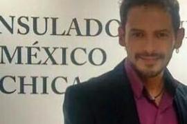 El exconcursante de La Voz México Alejandro 'Jano' Fuentes muere tras ser tiroteado