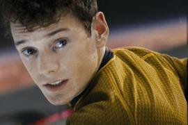Muere Anton Yelchin, actor de la nueva saga de 'Star Trek'