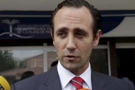 El PP propone a Bauzá como candidato al Govern y cierra la crisis por los imputados