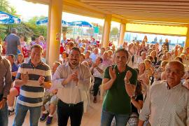 Marí Bosó: «Ciudadanos se ha quitado la careta, es un partido de izquierdas»