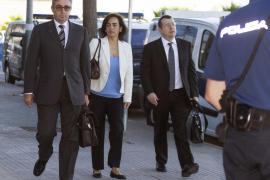 Defensa de Torres: «El fiscal ha convertido el juicio en una ceremonia para la distracción del vecindario»