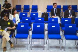 Pascual Vives defiende la inocencia de Urdangarin: «Siempre ha sido demasiado confiado»