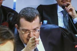 González Peeters: «No se hacía nada sin la autorización de la Casa Real»
