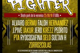 El hip hop de Maiorica Fighter llega a Marratxí