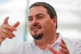 Santi Marí: «La paga que propone Unidos Podemos es repartir limosna y crear más pobreza»