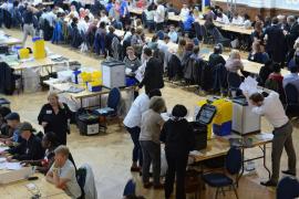 El Reino Unido vota a favor de salir de la Unión Europea