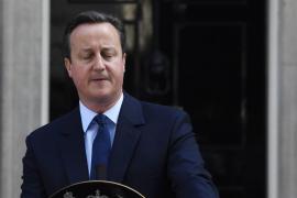 David Cameron anuncia que dimitirá en octubre