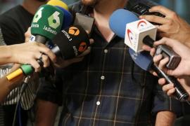 Iglesias pide altura política y no aprovechar el 'Brexit' en clave electoral