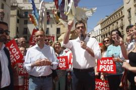 Pedro Sánchez culpa del triunfo del 'Brexit' a «una derecha irresponsable»