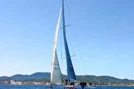 El 'Kundaka' se impone en la Cartagena-Ibiza
