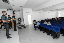 Empresarios de Sant Antoni denuncian sufrir una «sensación de inseguridad»