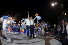 Rajoy cierra la campaña con la «clave» del 26J: sumar a los que piensan igual