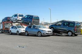 Fomento del Turismo pide a la administración que controle la flota de vehículos de alquiler