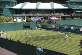 Wimbledon inicia su edición número 130 con Djokovic como rival a batir