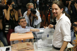 Iglesias asegura que «salen a ganar», pero vuelve a tender la mano al PSOE