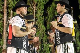 Tradición y baile en Santa Gertrudis