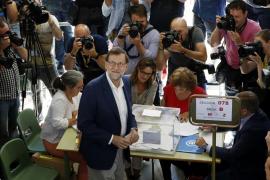 Mariano Rajoy Elecciones 26 junio
