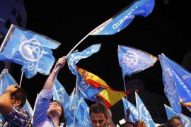 El PP mejora el resultado en el Senado y mantiene la mayoría absoluta, seguido por el PSOE