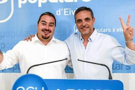 El PP celebra la victoria del centro frente a la política «con lucecitas»