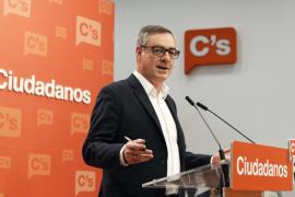 Ciudadanos no descarta un pacto con Rajoy