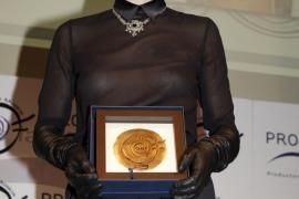 Bimba Bosé: «Tengo metástasis en huesos, hígado y cerebro»