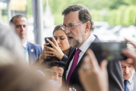 Rajoy pide calma a los demás partidos para llegar a acuerdos