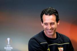 El PSG anuncia el fichaje de Unai Emery