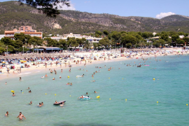 Playa de Palmanova