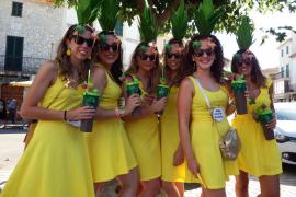 Carnaval de verano de Campanet