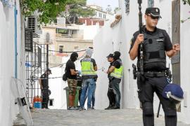El golpe policial contra el 'súper' de la droga se cobra una nueva detención