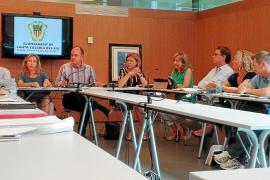 Santa Eulària aprueba por unanimidad la propuesta del incremento de guardias civiles