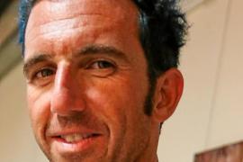 Josef Ajram: «Suspendí la selectividad por organizar el viaje de fin de curso a Eivissa»