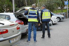 Los mandos «no querían saber nada» de la corrupción en la Platja de Palma