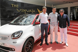 El Smart Ushuaïa llega a Eivissa