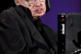 Detenida una mujer en Tenerife por amenazar de muerte a Stephen Hawking