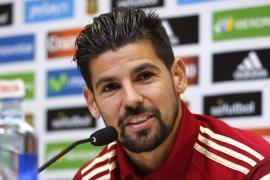 El Manchester City ficha al internacional español Nolito