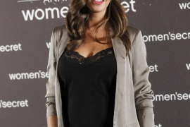 Sara Carbonero regresa a Telecinco para presentar un 'fashion talent'