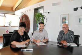 Vila firma cuatro convenios con entidades sociosanitarias por valor de 45.000 euros