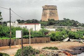 El molino de Puig d'en Valls, la Sal Rossa y es Culleram abren sus puertas