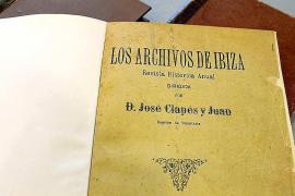 'Los Archivos de Ibiza', digitalizados