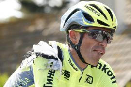 El Tour de Francia arranca con la victoria de Cavendish y la caída de Contador