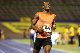 Bolt, duda para los Juegos de Río
