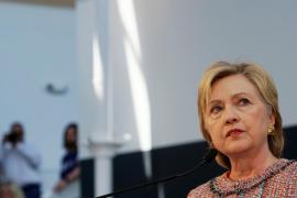 Hillary Clinton declara ante el FBI sobre su correo
