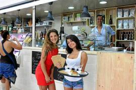 La seductora cocina italiana