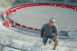Bartomeu Llobera: «La vida se entiende de forma especial a través de los toros»