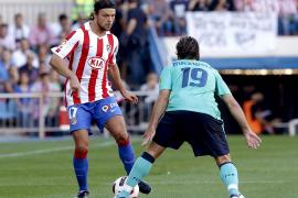 Ujfalusi pide disculpas a Messi: «Lo siento, no fue mi intención»