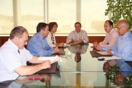 Modernizar las administraciones públicas de la Isla costará 696.000 euros