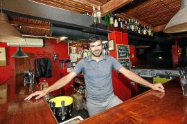 Pep Colomar: «La situación es insostenible en el West End porque el Ayuntamiento de Sant Antoni no hace cumplir las normas»