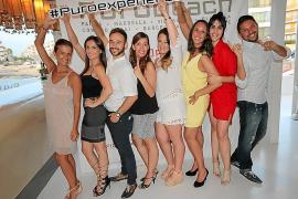 Purobeach celebra su 12º aniversario con una gran fiesta