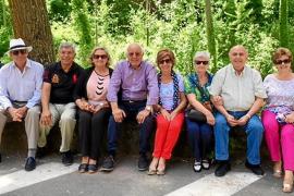 El Grupo Vega de Arias viaja a Guadalajara